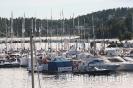 International Boat Show in Kadettangen outside Sandvika.