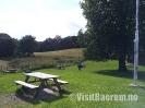 Gupu farm and café in Vestmarka