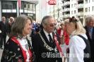 The National Day celebration (May 17) in Sandvika