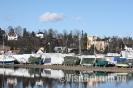 Soon boat season again in Solvik Marina