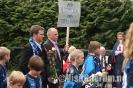 May 17 - The Flower Parade from Stabekk to Bekkestua